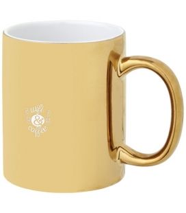Mug en céramique 350 ml Gleam