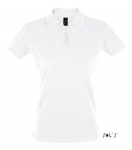 Polo femme SOL'S - 180g/m² - PERFECT WOMEN