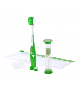 Set brosse à dents - FIDENT