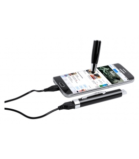 Stylo stylet avec power bank - SOLIUS