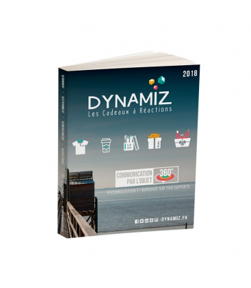 Catalogue Dynamiz 2018
