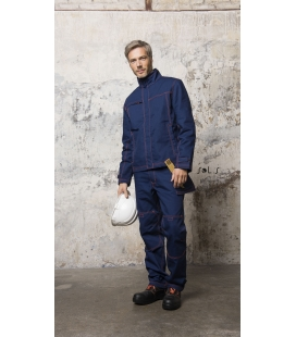 Blouson unicolore workwear homme SOL'S - 300g/m² - FORCE PRO