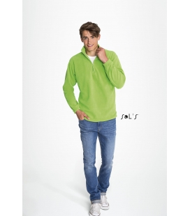 Sweat-shirt polaire SOL'S - 300g/m² - NESS