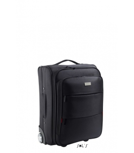 Valise trolley cabine en polyester 1680d SOL'S - AIRPORT