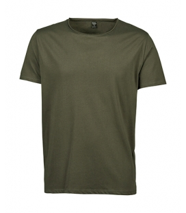 T-shirt Raw Edge 160 g/m - TEE-JAYS