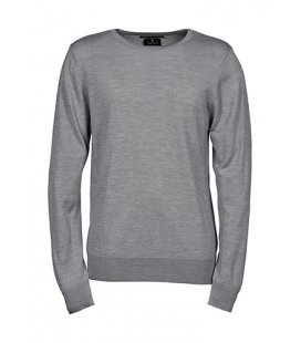 Sweat-shirt col rond homme - TEE-JAYS