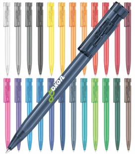 Stylo à bille SENATOR Liberty Clear