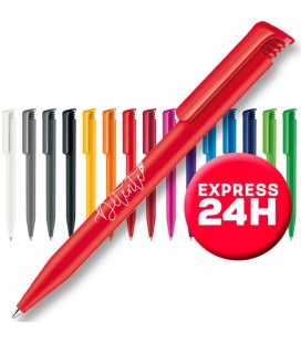Stylo à bille SENATOR Super Hit Matt Express 24H