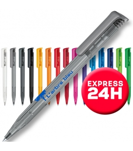 Stylo à bille SENATOR Super Hit Clear Express 24H