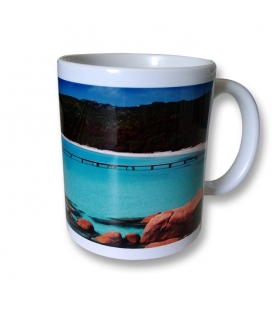 Mug PICS ONE SUBLIMATION SENATOR
