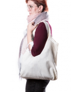 Sac shopping en coton - WELROP