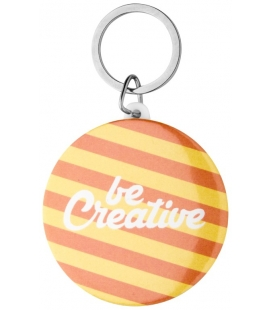 Porte-clés badge - KEYBADGE MAXI