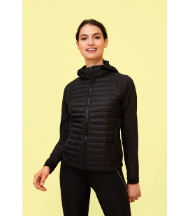 Veste running light femme SOL'S NEW YORK WOMEN