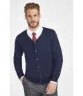Cardigan homme col v SOL'S GRIFFITH