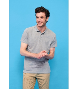 Polo homme SOL'S SPRING II