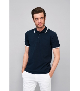 Polo homme SOL'S PRACTICE