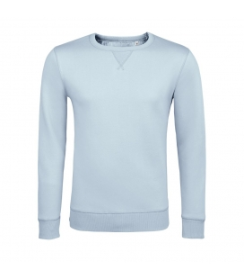 Sweat-shirt homme col rond SOL'S SULLY