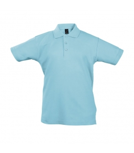 Polo enfant SOL'S SUMMER II KIDS