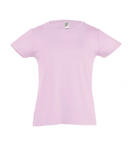 Tee-shirt fillette SOL'S CHERRY