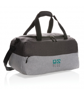 Sac de week-end rPET anti-RFID sans PVC