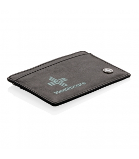 Porte-cartes anti RFID Swiss Peak