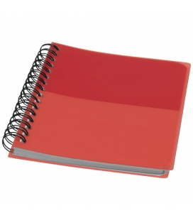 Carnet de notes A6 Colour-block