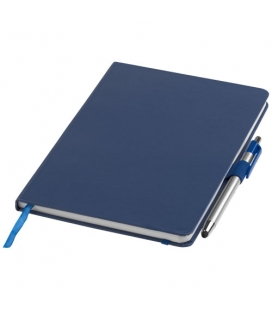 Carnet de notes A5 avec stylet Stylo bille Crown